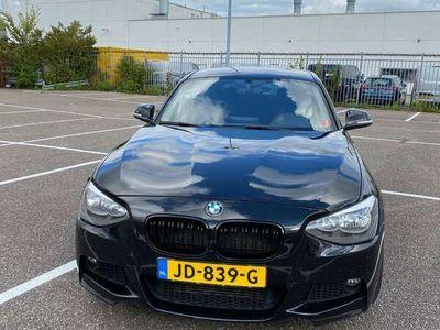 tweedehands BMW 116 116 1-Serie M-Pakket (F20) 2.0 D 5DR 85KW 2011