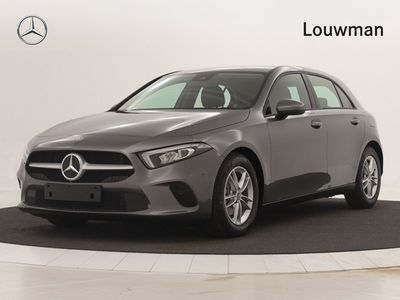 tweedehands Mercedes A160 Business Solution