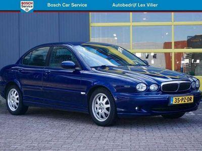 tweedehands Jaguar X-type 2.0 V6 Business Edition