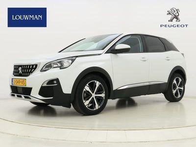 tweedehands Peugeot 3008 1.2 130PK EAT6 Allure