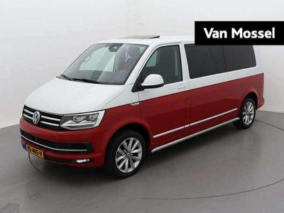 tweedehands VW Multivan T62.0 TDI L2H1 DC Comfortline