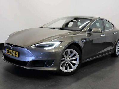 tweedehands Tesla Model S 70 320 PK | FACELIFT | AUTOPILOT | PANO-DAK | NEXT