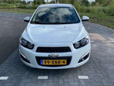tweedehands Chevrolet Aveo 1.3 LTZ
