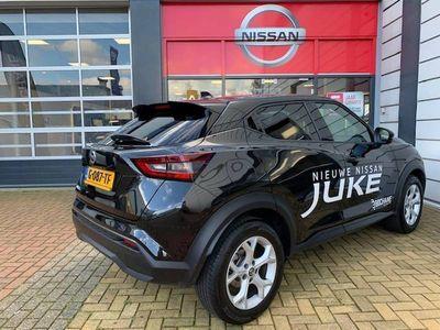 tweedehands Nissan Juke 1.0 DIG-T N-Connecta