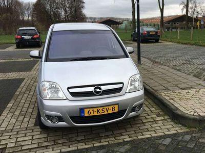 tweedehands Opel Meriva 1.6-16V Cosmo