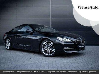 tweedehands BMW 640 640 d High Executive| Nederlandse auto