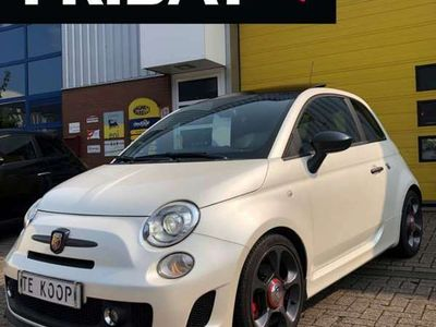 tweedehands Abarth 500 1.4-16V T-Jet Esseesse