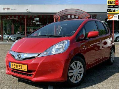 tweedehands Honda Jazz 1.4 Hybrid Automaat Comfort-Climate-Park Assist-€168 p/m
