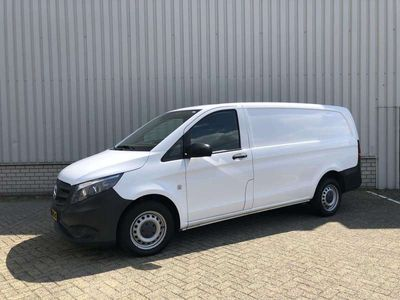 tweedehands Mercedes Vito 109 CDI FUNCTIONAL L2 Airco|Bluetooth|3-Zits