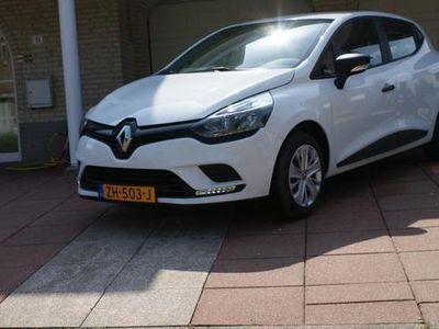tweedehands Renault Clio TCE 90 ENERGY LIFE Airco Fabrieksgarantie