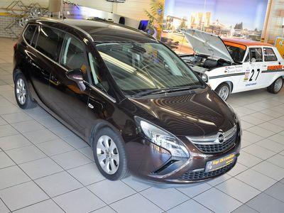tweedehands Opel Zafira Tourer 1.4 TURBO Berlin