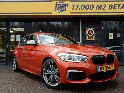 tweedehands BMW M140 140High Executive Wordt verwacht!