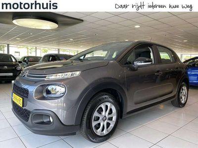 tweedehands Citroën C3 | FEEL | 110 PK | PRIVATE LEASE € 325,- |