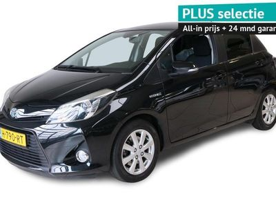 tweedehands Toyota Yaris 1.5 Full Hybrid Aspiration