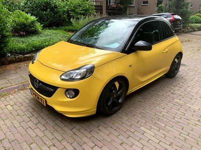 tweedehands Opel Adam 1.4 Slam