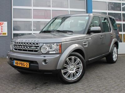 tweedehands Land Rover Discovery TDV6 3.0 HSE 7Persoon