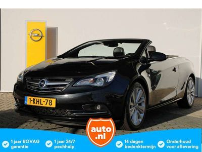 tweedehands Opel Cascada 1.4 Turbo ECOFLEX Cosmo