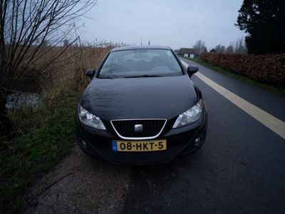 tweedehands Seat Ibiza 1.4L Reference