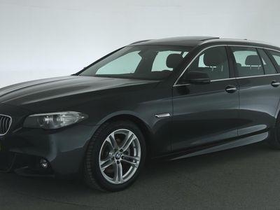 tweedehands BMW 520 5-SERIE TOURING d M-pakket Aut.