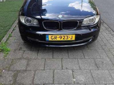 tweedehands BMW 120 d High Executive
