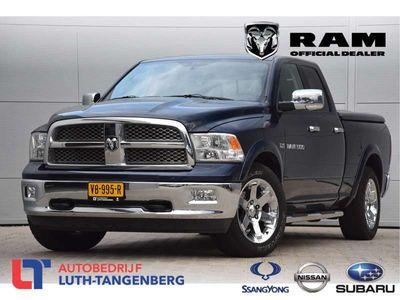 tweedehands Dodge Ram 5.7 V8 4x4 Quad Cab 6'4 Laramie