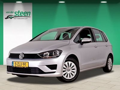tweedehands VW Golf Sportsvan 1.2 TSI EASYLINE / AUX / AIRCO / NL AUTO / 24.000 KM !!!