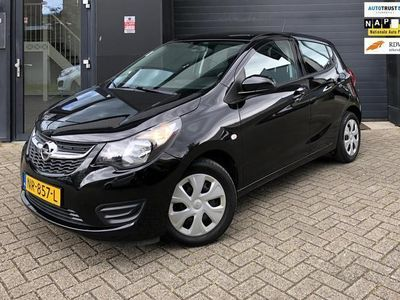 tweedehands Opel Karl 1.0 ecoFLEX Edition |1e eigenr, Cruise Cntrl, Airco|