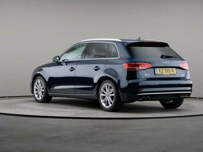 tweedehands Audi A3 Sportback 1.4 TFSI CoD ultra € 20.400