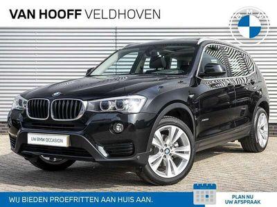 tweedehands BMW X3 xDrive20i High Executive Automaat / Panoramadak /