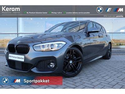 tweedehands BMW 120 i Hatchback (5drs)