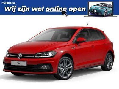 tweedehands VW Polo 1.0 TSI Highline R Profiteer ook van 750 EURO inru