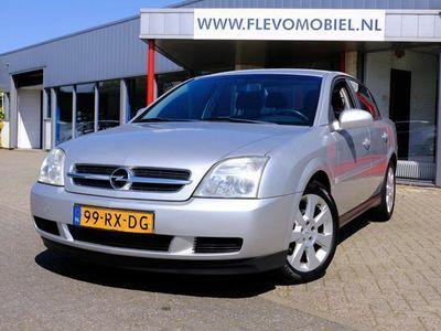 tweedehands Opel Vectra 1.8-16V Comfort Airco|LMV|APK mei 2021