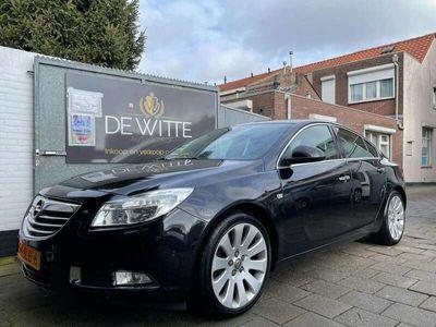 tweedehands Opel Insignia 1.6 T Executive VOLSTE UITVOERING ORG NL AUTO