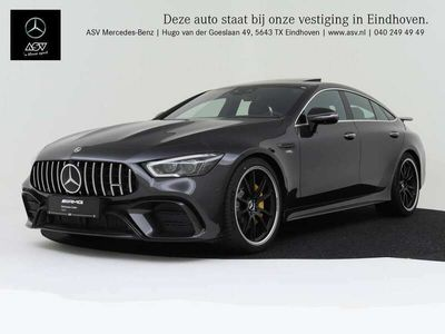 tweedehands Mercedes AMG GT 4-Door Coupe 43 4MATIC+ Premium Plus Anti-diefstal