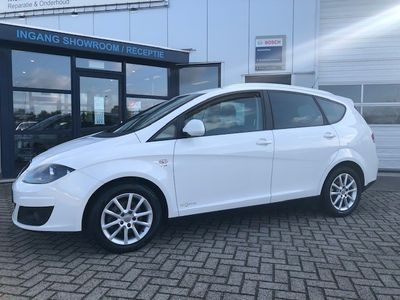 tweedehands Seat Altea XL 1.2 TSI Ecomotive Businessline airco/navigatie