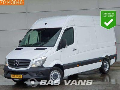 tweedehands Mercedes Sprinter 311 CDI Automaat L2H2 Airco Euro6 11m3 Airco