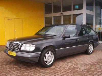 tweedehands Mercedes E250 diesel kombi