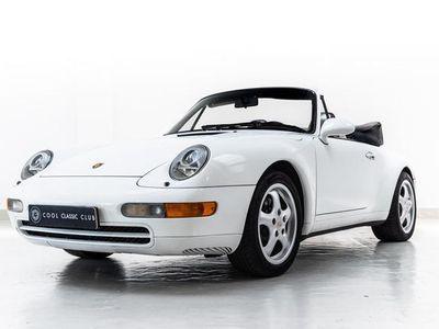 tweedehands Porsche 911 Cabrio 3.6 - Great condition - Tiptronic