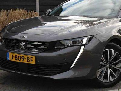 tweedehands Peugeot 508