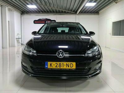 tweedehands VW Golf 1.4 tsi highline bluemotion tech