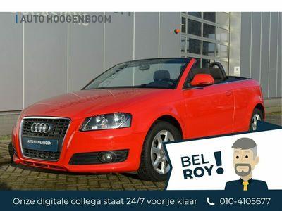 tweedehands Audi A3 Cabriolet 1.8 TFSI Attraction Pro Line