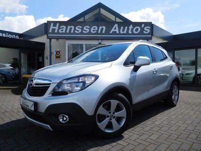 tweedehands Opel Mokka 1.4 T Edition Navigatie ECC Cruise