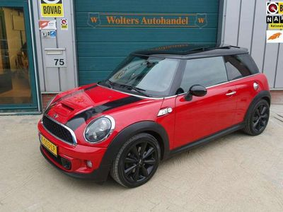 tweedehands Mini Cooper S 1.6 Chili