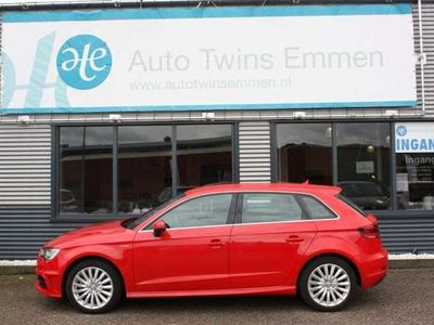 tweedehands Audi A3 Sportback 1.4 e-tron PHEV Pro Line plus SUPER GAAF
