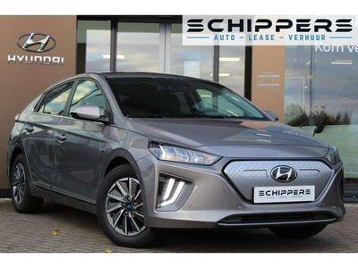 tweedehands Hyundai Ioniq Premium EV