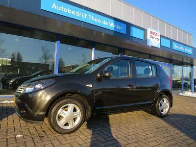 tweedehands Dacia Sandero 1.2 Blackline airco 68.000 km !!!!!!