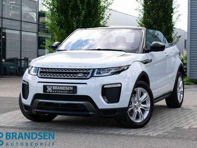 tweedehands Land Rover Range Rover evoque Convertible 2.0 Si4 HSE Dynamic