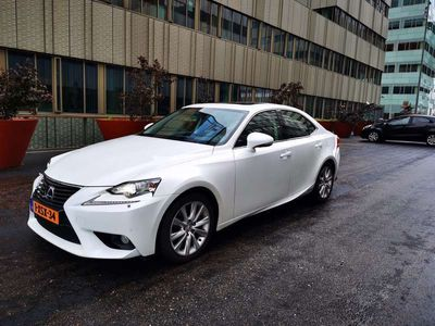 tweedehands Lexus IS300 300h 25th Edition