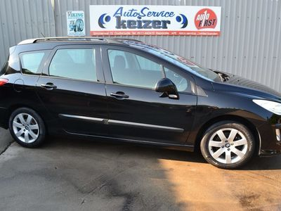 tweedehands Peugeot 308 SW 1.6 VTi Blue Lease Clima/Cruise/Navi