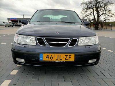 tweedehands Saab 9-5 2.3t Arc